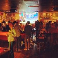 11/7/2012 tarihinde PDX P.ziyaretçi tarafından Goodfoot Pub & Lounge'de çekilen fotoğraf