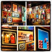 10/26/2012 tarihinde PDX P.ziyaretçi tarafından Goodfoot Pub & Lounge'de çekilen fotoğraf