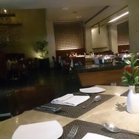 Photo taken at The Pride Hotel by Umang P. on 8/24/2013