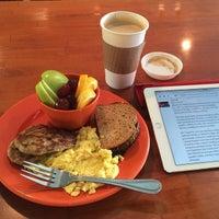 1/13/2015 tarihinde Danny L.ziyaretçi tarafından U Street Café'de çekilen fotoğraf