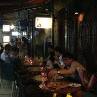 รูปภาพถ่ายที่ Corner Asia | 亚洲角落 โดย Michael Y. เมื่อ 7/31/2013