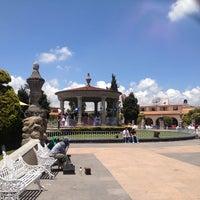Photo taken at Almoloya de Juarez by Jorge O. on 8/2/2013