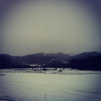 Photo taken at Terelj National Park by Moqmoq on 4/3/2013