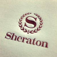 Photo taken at Sheraton Grand Doha Resort & Convention Hotel by Mohammed S. on 1/30/2013