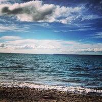 2/10/2013 tarihinde Ali N.ziyaretçi tarafından Güzelyalı Sahili'de çekilen fotoğraf