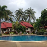 Photo taken at Long Bay Resort by sha d. on 11/11/2013