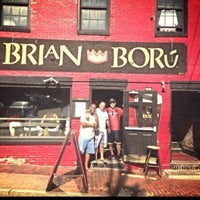 Photo taken at Brian Boru by andre h. on 8/25/2013