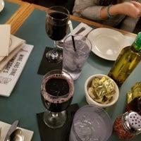Photo taken at Mrs. Robino's Restaurant by Bill M. on 2/28/2018