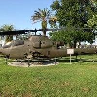 Photo taken at Veterans Park by John L. on 5/18/2013