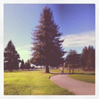 Photo taken at Rainbow Park by Brian M. on 4/15/2013