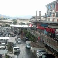 Photo taken at Wangsa Walk Mall by Farahin H. on 12/22/2012