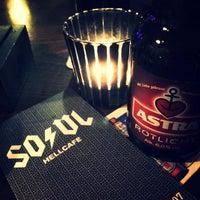 Foto diambil di Soul Hell Café oleh Stefan pada 12/22/2017
