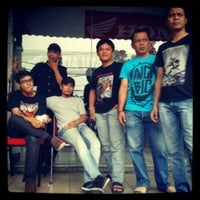 Photo taken at Setia Utama Motor by Evolution D. on 6/5/2013