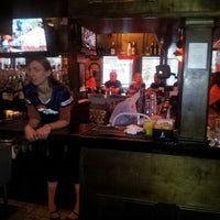 Photo taken at Baker Street Pub And Grill by Mike M. on 1/12/2013