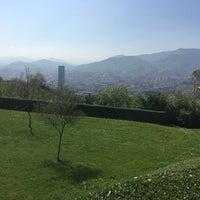Foto tomada en Hotel Artetxe Bilbao por Luis E. el 4/7/2017