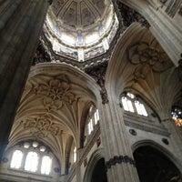 Photo prise au Catedral de Salamanca par Luis E. le3/31/2013