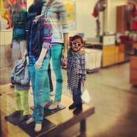 Photo taken at Old Navy by Aziem H. on 10/27/2012