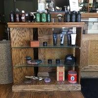Photo taken at Tweed Barbers of Boston by Jason on 6/19/2017