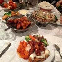 Photo taken at Restaurant Mon Nan by Justine L. on 1/1/2013