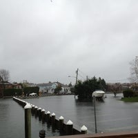 Photo taken at Bay Marine by Evan on 10/29/2012