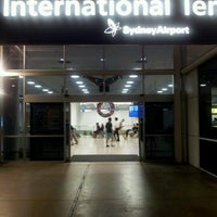 Photo taken at T1 International Terminal by Francy on 12/3/2012