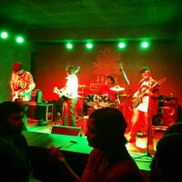 Photo taken at The Humming Tree - Music Venue and Bar by Sathya B. on 6/28/2013