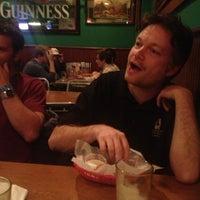 Photo taken at Brady's Bar by Riley B. on 12/20/2012