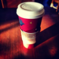 Photo taken at Starbucks by Michael W. on 11/4/2012