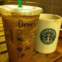 Photo taken at Starbucks by Ck T. on 3/18/2013