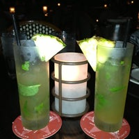 Foto tomada en Cuba Libre Restaurant & Rum Bar - Orlando por Rick V. el 10/30/2012