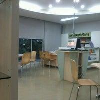 12/8/2012にJosh ข.がSoi Phra Nang Discovery Learning Libraryで撮った写真