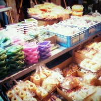 Photo taken at Sarintip Snack Shop by Josh ข. on 8/31/2013