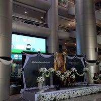 Photo taken at Software Park Thailand by Josh ข. on 4/10/2017