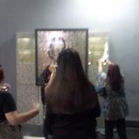 Photo taken at Centro Cultural Caras y Caretas by Víctor S. on 3/8/2014