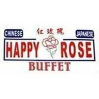 Photo taken at Happy Rose Buffet by Container C. on 5/30/2016