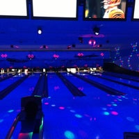 Photo taken at Airway Lanes and Fun Center by Brandy D. on 1/6/2013