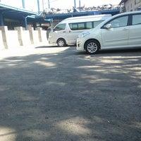 Photo taken at Car Auto Metallic by Wayan K. on 10/29/2014