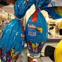 Photo taken at Carrefour by Giuliane T. on 3/16/2013