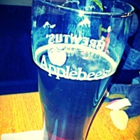 Photo taken at Applebee's Neighborhood Grill & Bar by Brian R. on 12/14/2013