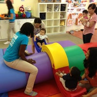 Photo taken at Gymboree Play And Music by Osamu Y. on 9/14/2013