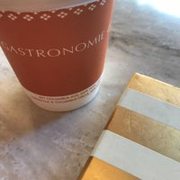 Photo taken at Gastronomie 491 by Christine A. on 10/28/2017