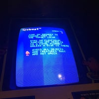Photo taken at Barcade by Christine A. on 11/30/2017