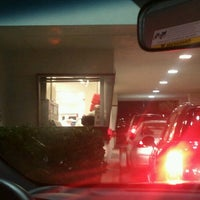 Photo taken at In-N-Out Burger by Kasey A. on 2/11/2013