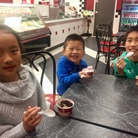 Photo taken at Cold Stone Creamery by PT on 4/11/2017