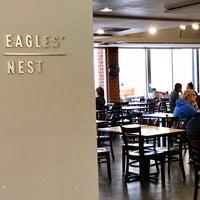 Снимок сделан в Eagles Nest пользователем PT 3/19/2018