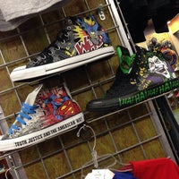 Photo taken at Journeys Kidz by Pearlridge C. on 2/20/2014