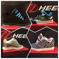 Photo taken at Journeys Kidz by Pearlridge C. on 5/17/2015