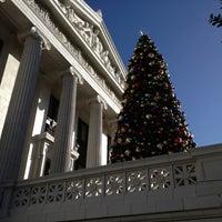 Photo taken at The Ritz-Carlton, San Francisco by Kelvin D. on 12/2/2012