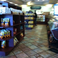 Photo taken at Bagel Buffet by Tiffany D. on 5/14/2013