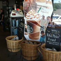 Photo taken at Starbucks by Tiffany D. on 6/19/2013